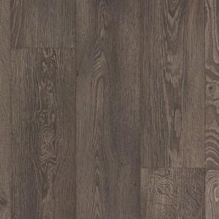 Ламинат Quick-Step коллекция Classic Доска дуба серого старинного CLM1382