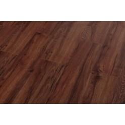 Кварцвиниловая плитка Home Tile Дуб Виннипег WS-8404