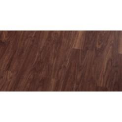 Кварцвиниловая плитка Public Tile Орех Окана JW-051