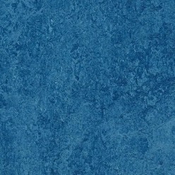 Мармолеум Forbo marmoleum modular colour Blue T3030