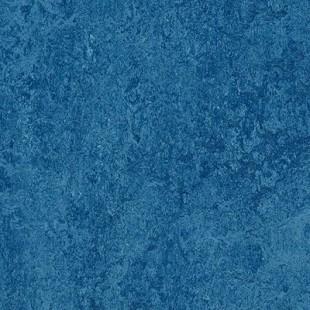Мармолеум плитка Forbo коллекция marmoleum modular colour Blue T3030