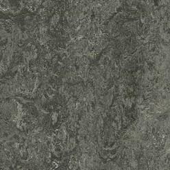 Мармолеум Forbo marmoleum modular marble Graphite T3048