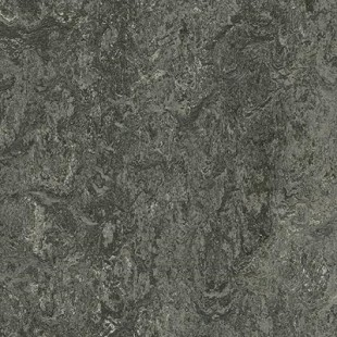 Мармолеум плитка Forbo коллекция marmoleum modular marble Graphite T3048