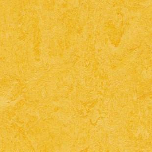 Мармолеум плитка Forbo коллекция marmoleum modular colour Lemon zest T3251