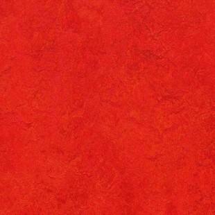 Мармолеум плитка Forbo коллекция marmoleum modular colour Scarlet T3131