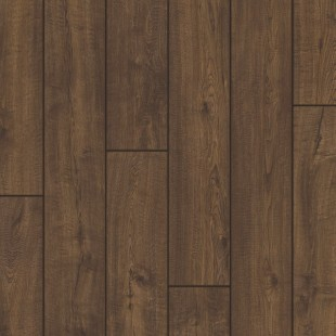 Ламинат Quick-Step коллекция Impressive Ultra Дуб деревенский IMU1851