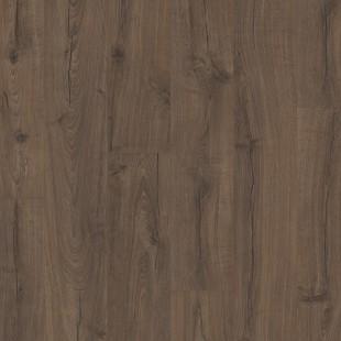 Ламинат Quick-Step коллекция Impressive Ultra Дуб коричневый IMU1849
