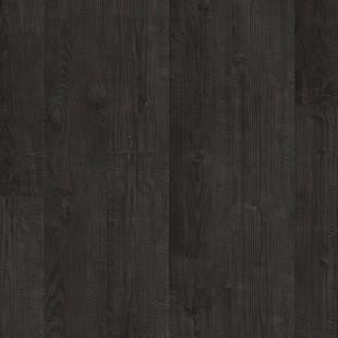 Ламинат Quick-Step коллекция Impressive Ultra Дуб черная ночь IMU1862
