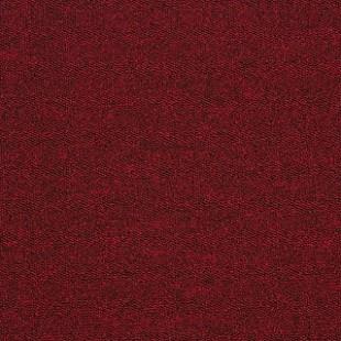 Ковровая плитка BETAP Baltic темно-красная 15