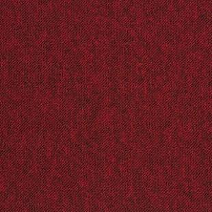 Ковровая плитка BETAP Larix темно-красная 15