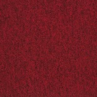 Ковровая плитка BETAP Vienna темно-красная 15