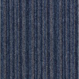 Ковровая плитка BETAP Vienna темно-синяя 8458