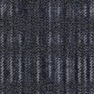 Ковровая плитка ESCOM Accent серая 49442