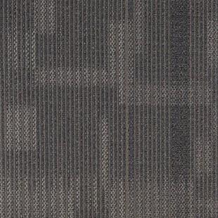 Ковровая плитка ESCOM Block черная 4503