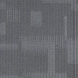 Ковровая плитка ESCOM Block серая 4504