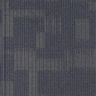 Ковровая плитка ESCOM Block черная 4506