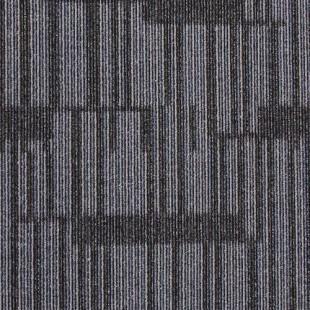 Ковровая плитка ESCOM Charisma серая 6013