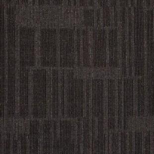 Ковровая плитка ESCOM Charisma черная 6038
