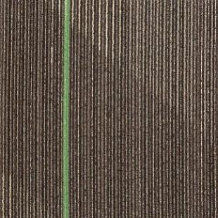 Ковровая плитка ESCOM Color Play (Concept) коричневая 12302