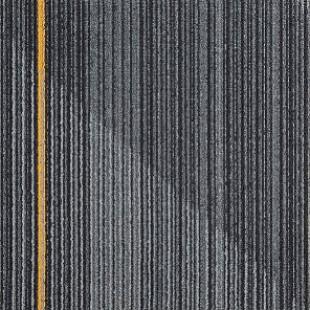 Ковровая плитка ESCOM Color Play (Concept) серая 12303