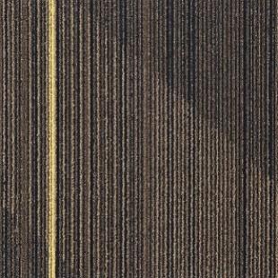 Ковровая плитка ESCOM Color Play (Concept) коричневая 12306