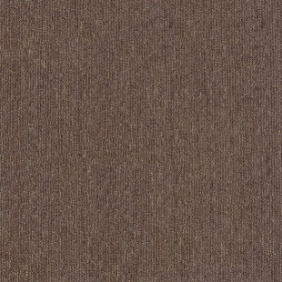 Ковровая плитка ESCOM Color Play (Spot) коричневая 22101