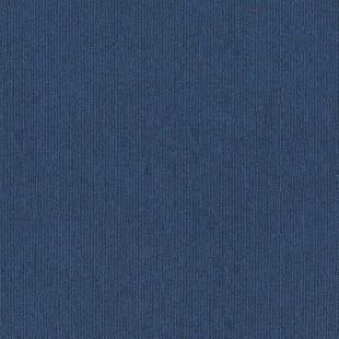 Ковровая плитка ESCOM Color Play (Spot) синяя 22107