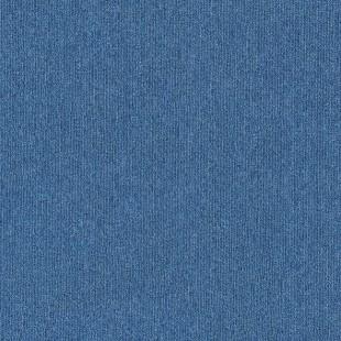 Ковровая плитка ESCOM Color Play (Spot) голубая 22109