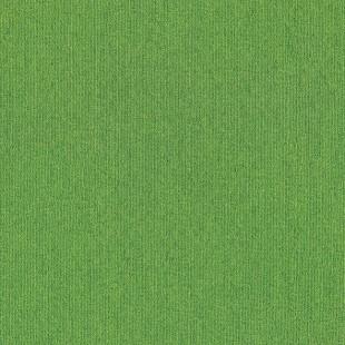 Ковровая плитка ESCOM Color Play (Spot) зеленая 22110