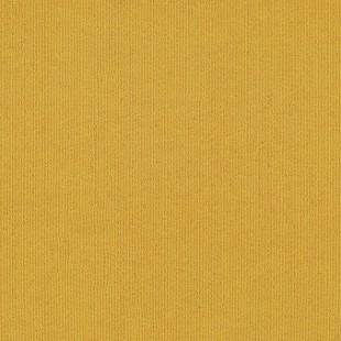 Ковровая плитка ESCOM Color Play (Spot) желтая 22112