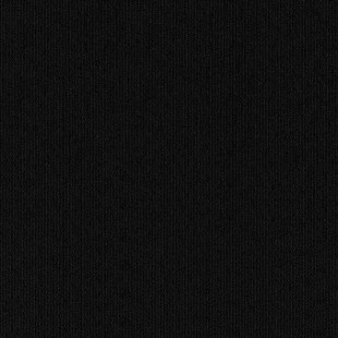 Ковровая плитка ESCOM Color Play (Spot) черная 22114