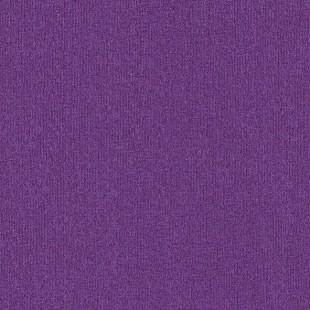 Ковровая плитка ESCOM Color Play (Spot) фиолетовая 22122