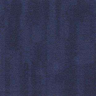 Ковровая плитка ESCOM Coral синяя 5408