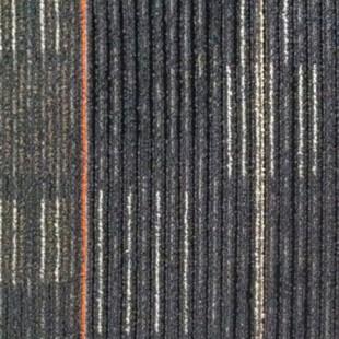 Ковровая плитка ESCOM Cube синяя 8111