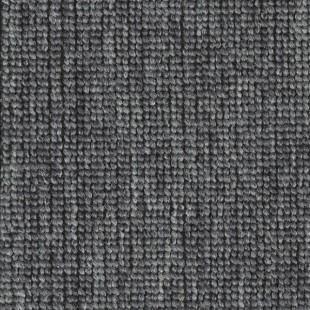 Ковровая плитка ESCOM Jetset серая 49540