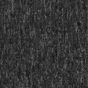 Ковровая плитка ESCOM Jetset серая 49550