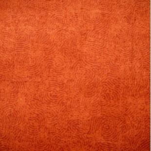 Ковровая плитка ESCOM Napoli оранжевая 4320