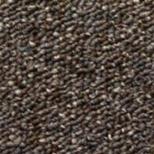 Ковровая плитка ESCOM Nice коричневая 156