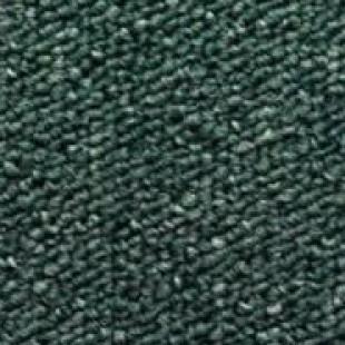 Ковровая плитка ESCOM Nice зеленая 184