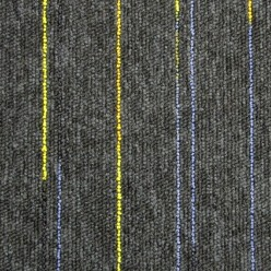 Ковровая плитка ESCOM Object Neon 52551