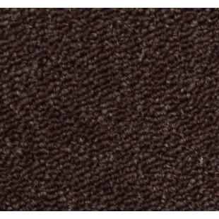 Ковровая плитка ESCOM Object коричневая 2041