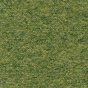 Ковровая плитка ESCOM Object зеленая 7870