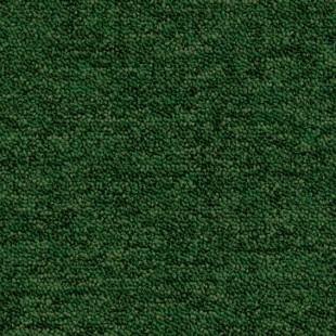 Ковровая плитка ESCOM Object зеленая 7876