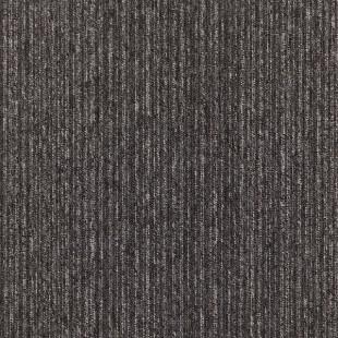 Ковровая плитка ESCOM Offline черная 9985