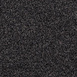 Ковровая плитка ESCOM Prestige черная 350
