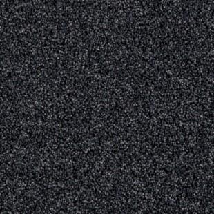Ковровая плитка ESCOM Prestige черная 351