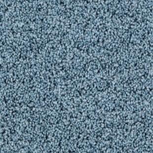 Ковровая плитка ESCOM Prestige голубая 363