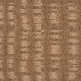 Ковровая плитка ESCOM Remix бежевая 5801