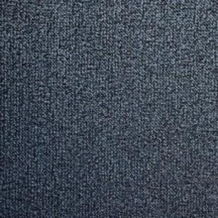 Ковровая плитка ESCOM Shadow черная 48251