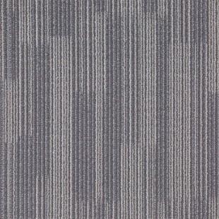 Ковровая плитка ESCOM Stitch голубая 4602